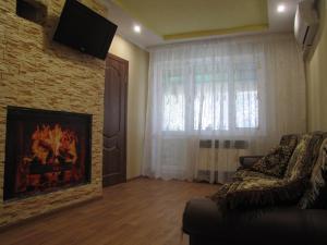 Tree Rooms Apartment Centre, Апартаменты  Скадовск - big - 2