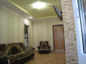 Tree Rooms Apartment Centre, Апартаменты  Скадовск - big - 4