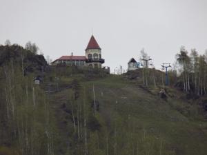 Dom na Ezhovoi