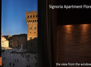 Signoria Apartment, Apartmanok  Firenze - big - 1