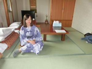Готенба - Hotel Nakajima