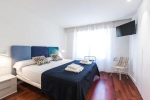 The Lucky Flats - Luceros, Apartments  Alicante - big - 31