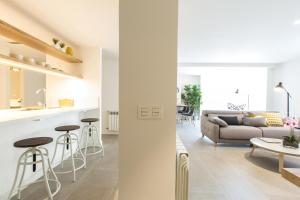 The Lucky Flats - Luceros, Apartments  Alicante - big - 23