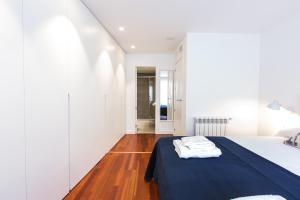 The Lucky Flats - Luceros, Apartments  Alicante - big - 22