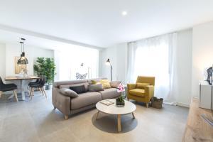 The Lucky Flats - Luceros, Apartments  Alicante - big - 15