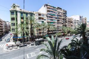The Lucky Flats - Luceros, Apartments  Alicante - big - 14