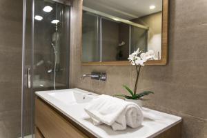 The Lucky Flats - Luceros, Apartments  Alicante - big - 6