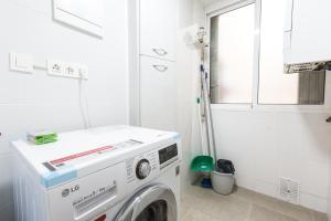 The Lucky Flats - Luceros, Apartments  Alicante - big - 5