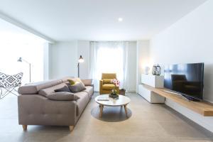 The Lucky Flats - Luceros, Apartments  Alicante - big - 41