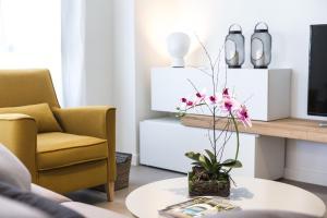 The Lucky Flats - Luceros, Apartments  Alicante - big - 40