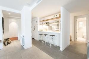 The Lucky Flats - Luceros, Apartments  Alicante - big - 39