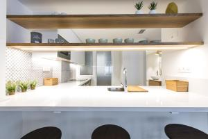 The Lucky Flats - Luceros, Apartments  Alicante - big - 38