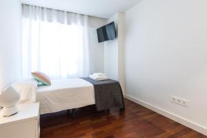 The Lucky Flats - Luceros, Apartments  Alicante - big - 37