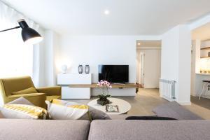 The Lucky Flats - Luceros, Apartments  Alicante - big - 1