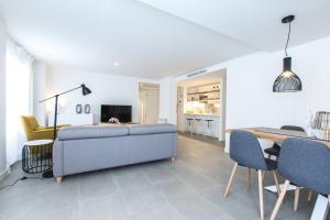 The Lucky Flats - Luceros, Apartments  Alicante - big - 34