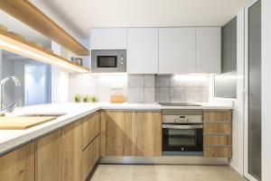 The Lucky Flats - Luceros, Apartments  Alicante - big - 33