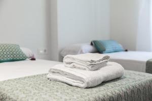 The Lucky Flats - Luceros, Apartments  Alicante - big - 21
