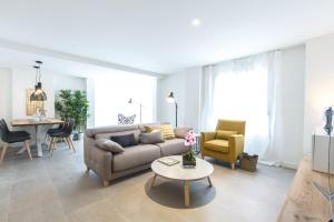 The Lucky Flats - Luceros, Apartments  Alicante - big - 19