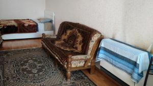 Просторный дом недалеко от центра города, Dovolenkové domy  Tbilisi City - big - 17