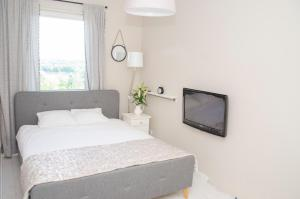 Apartamenty Winnica, Apartments  Toruń - big - 41