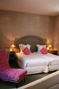 Best Western Le Donjon, Hotely  Carcassonne - big - 5