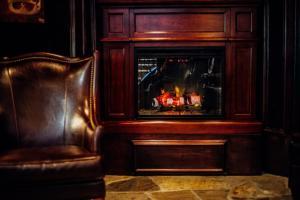 Шривпорт (Луизиана) - The Remington Suite Hotel and Spa