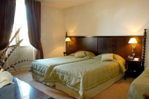 Best Western Le Donjon, Hotely  Carcassonne - big - 6