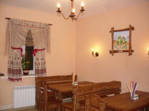 Отель Царевна-лягушка - фото 18