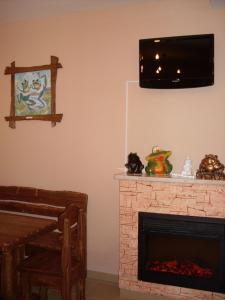 Отель Царевна-лягушка - фото 13