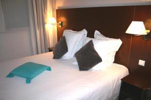 Best Western Le Donjon, Hotely  Carcassonne - big - 3