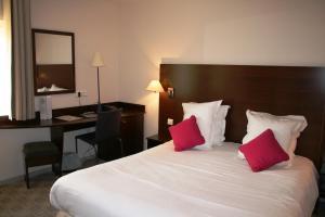 Best Western Le Donjon, Hotely  Carcassonne - big - 2