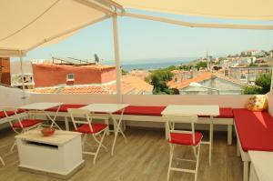 Quarante Teras - Adult Only, Homestays  Bozcaada - big - 3
