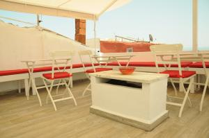 Quarante Teras - Adult Only, Homestays  Bozcaada - big - 6