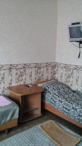 Мотель Ундольский ковчег, Владимир