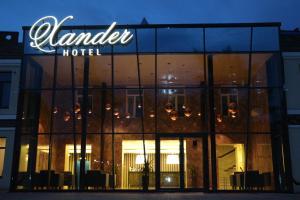 Отель Xander, Томск