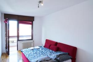 Apartment Pionirska dolina - фото 2