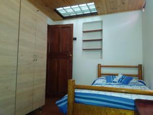 Casa las Violetas, Гостевые дома  Богота - big - 8