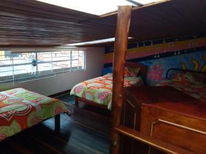 Casa las Violetas, Гостевые дома  Богота - big - 5