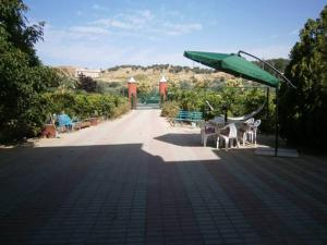 Bed and Breakfast L' Aranciera
