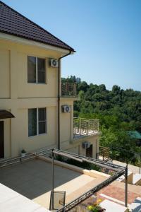 Мини-отель Вилла Романо - фото 3