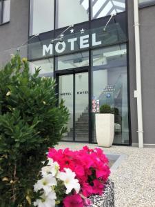 Motel Kamenica - фото 17