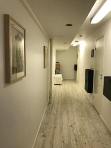 Fjord Hostel Rooms, Hostely  Lysekil - big - 4