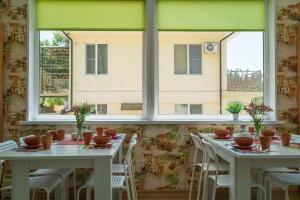 Мини-отель Вилла Романо - фото 13