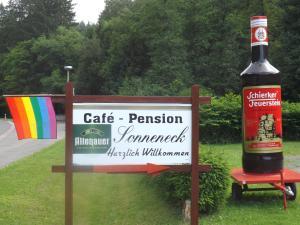 Pension Sonneneck