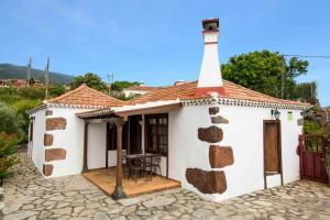 Casa La Camelia Puntallana
