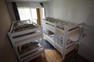 Luxury Apartment Faruk - фото 11