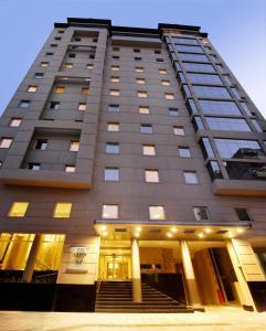 Баия Бланка - Land Plaza Hotel