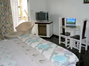 obrázek - Apartments la Colombe