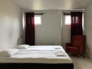 Fjord Hostel Rooms, Hostely  Lysekil - big - 12