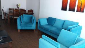 Costa Aguila Iquique, Apartments  Iquique - big - 33